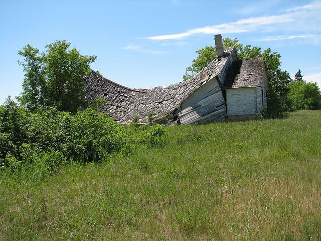 Rozbiórki budynków Karczew